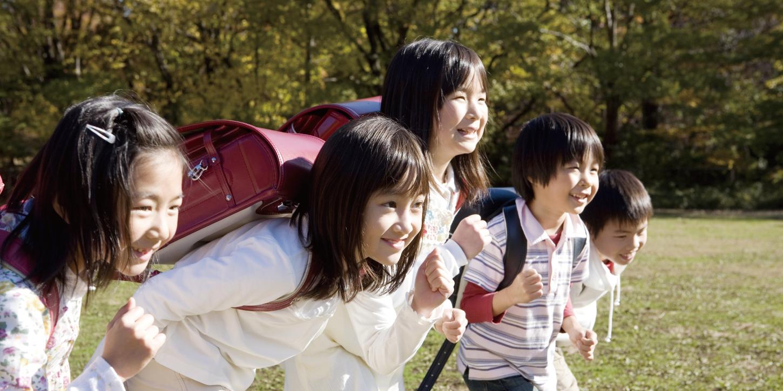 三重スポーツ鬼ごっこ愛好会×放課後子ども教室