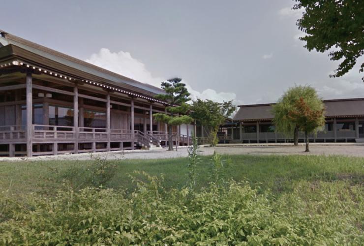 三重スポーツ鬼ごっこ愛好会×斎宮歴史博物館(いつきのみや歴史体験館)
